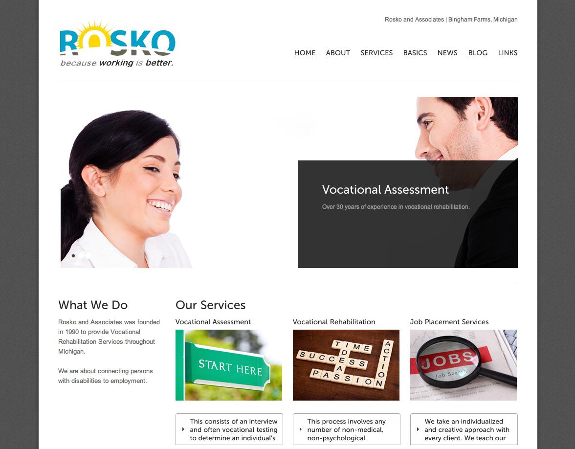 Rosko & Associates